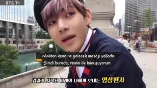 Türkçe Altyazılı BTSin yeni stilleri ve ilk fotoğraf çekimleri (Part 1)