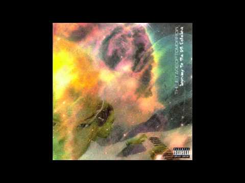 The Jet Age Of Tomorrow - Lunchbox feat Vince Staples & JQ