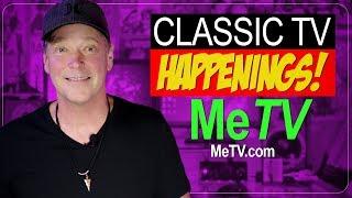 "MY FAVORITE TV NETWORK: ""MeTV"" MEMORABLE ENTERTAINMENT TELEVISION"