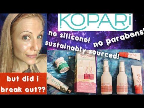 Kopari Review! (Coconut Oil on Acne Prone Skin!?! 😱😱) thumbnail
