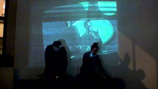 Experimental Music - ASTMA - live in Paris/France 2013 #01