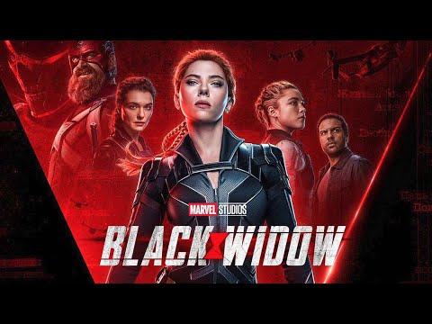 Black Widow Final Trailer (2020) - Marvel AVENGERS
