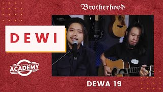 Download Lagu Dewa 19 - Dewi - Brotherhood Version mp3