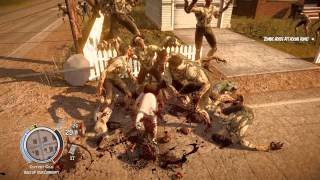 State of Decay Feral Fail