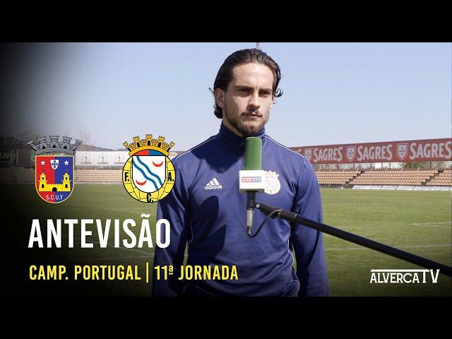 Torreense - FC Alverca | Antevisão