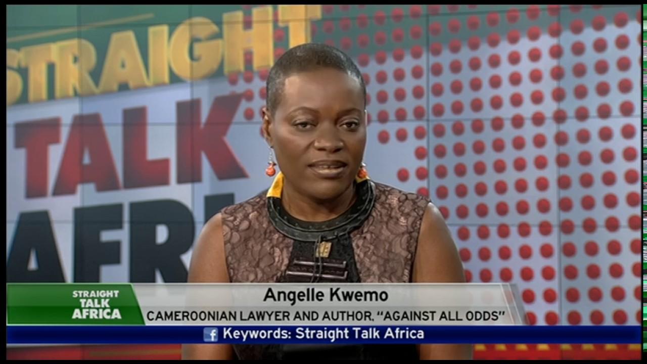Straight Talk Africa - YouTube