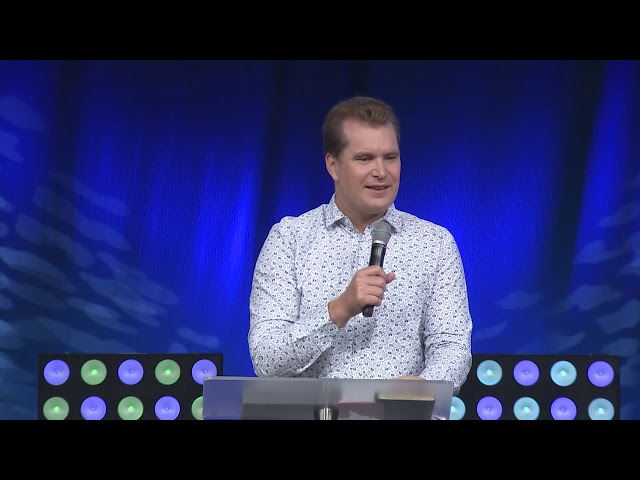 Year of multiplication Part 3 | Pastor Peter de Fin