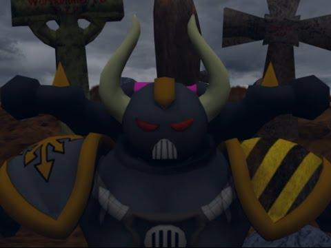 Forgotten on Kronus II (part 1)