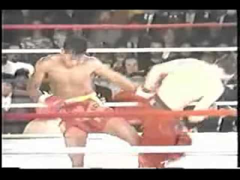 American Kickboxing Vs Muay Thai