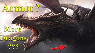 Download ARMORED DROGON, MORE DRAGONS, OR BOTH??? My Thoughts (Short). Mp3 and Videos