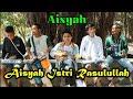 Aisyah Istri Rasulullah - Montal Mantul, Pianika Skil Dewa COVER