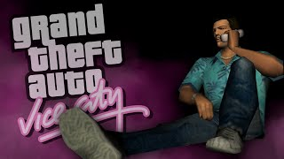 Vice City is better than you remember ft. Badger Goodger