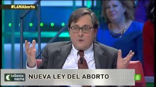 La Sexta Noche - Marhuenda: