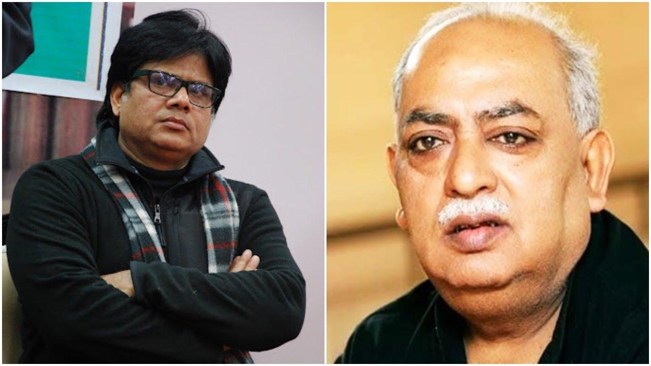 वरिष्ठ पत्रकार अशोक श्रीवास्तव ने मुनव्वर राणा को क्यों कहा आतंकी ? तालिबान को लेकर क्या कह गए राणा