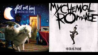 I Dnt Lv Yr Mmrs - Fall Out Boy vs My Chemical Romance (Mashup)