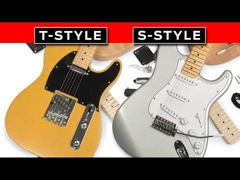 StewMac Electric Guitar Kits