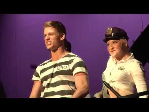 All Shook Up! - Laguna Playhouse