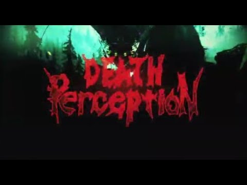 """Watch Death Perception's latest video """"No Tears for the Dead"""""""