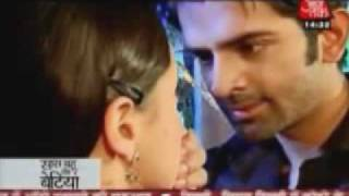 [SBB] 5th Jan 2012- Barun & Sanaya (Arnav-Khushi meet at midnight)