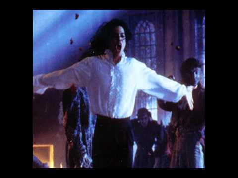 Michael Jackson  Ghosts Instrumental with Backup Vocals