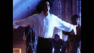 Michael Jackson - Ghosts (Instrumental with Backup Vocals)
