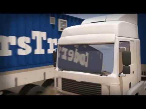 CodersTrust Solar School in Africa | The movie