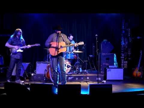 """JACOB TOVAR - """"Drivin' Nails In My Coffin"""" - Smith's Olde Bar - Atlanta, GA"""