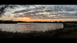 Fall 2019 Kansas Camping