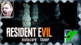 Resident evil 7 Biohazard. Первый взгляд, бонус и секреты демо версии.(, 2017-01-12T10:38:45.000Z)