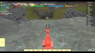 Roblox dinosaur simulator: indominus on the loose