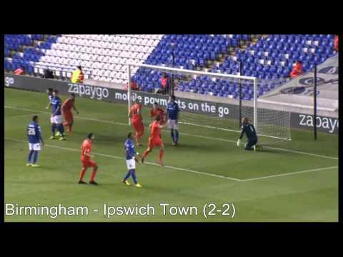 Football league Championship. Matchday #3. All goals & Highlights