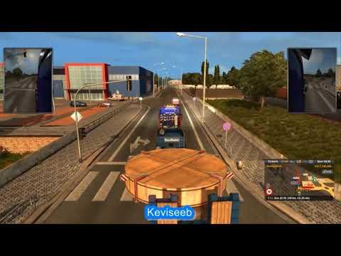 Keviseeb - Special Transport DLC