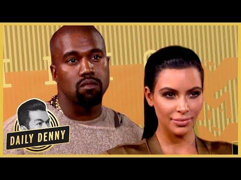 Kim Kardashian and Kanye West Welcome Baby No.3 Via Surrogate | Daily Denny
