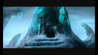 Клип Warcraft - Сектор газа - Восставший из ада