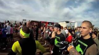 Tough Mudder Tri-State 2011 Englishtown NJ - This is the best TM video you will find!