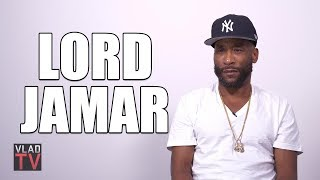 Lord Jamar on Being Around 2Pac: He was a Big Deal, it was Always that Energy Around Him (Part 11)