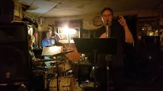 Paul Jost Quartet - All of You - @ The 55 Bar