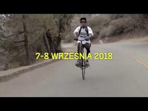 Bike Days: festiwal filmów rowerowych, 7-8 września