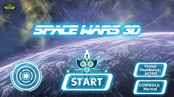Space Wars 3D Preview HD 720p