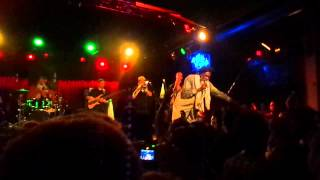 Don Carlos: Satta Massagana - Belly Up Tavern - Solana Beach, CA - 09/07/2013