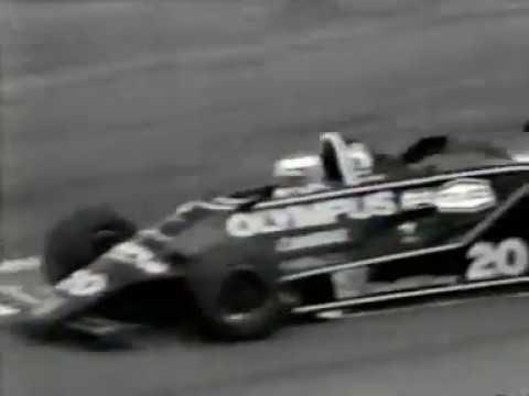 Formula 1 1979 Season Round 12 - Dutch Grand Prix - Zandvoort