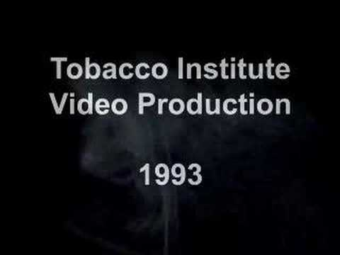 Spinning tobacco through the years
