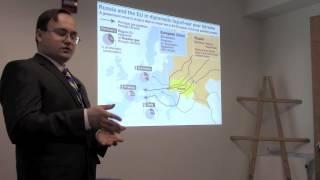 Ukraine: Between Scylla and Charybdis