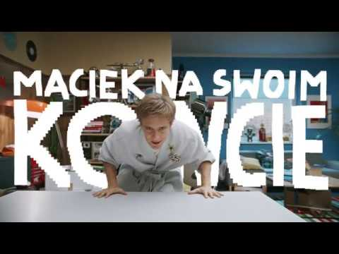 Maciek Musiał - unboxing Kolorator 2000 | Reklama | PKO Bank Polski