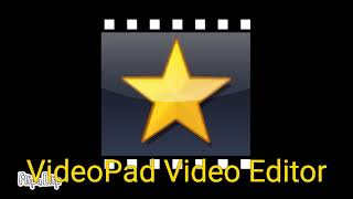 VideoPad Video Editor Intro (By Mixel Mike)