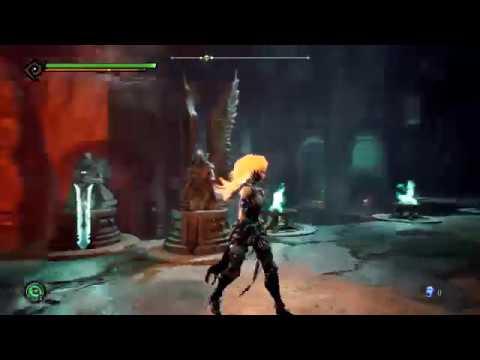 Darksiders 3 Juggernaut Enhancement