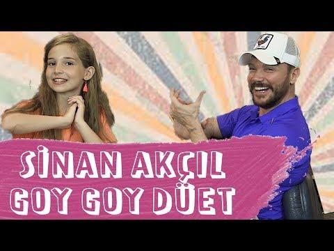 GOY GOY COVER - SİNAN AKÇIL & ECRİN SU ÇOBAN