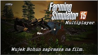 Farming Simulator 15 - #2