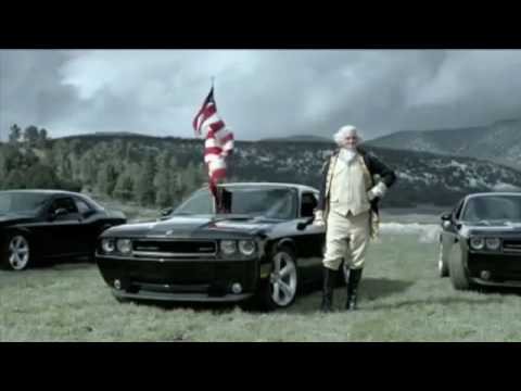 Dodge commercial America Fuck Yeah!