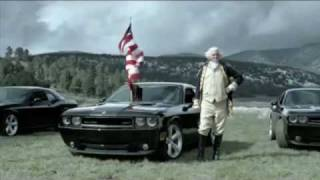 Repeat youtube video Dodge commercial (America Fuck Yeah!)